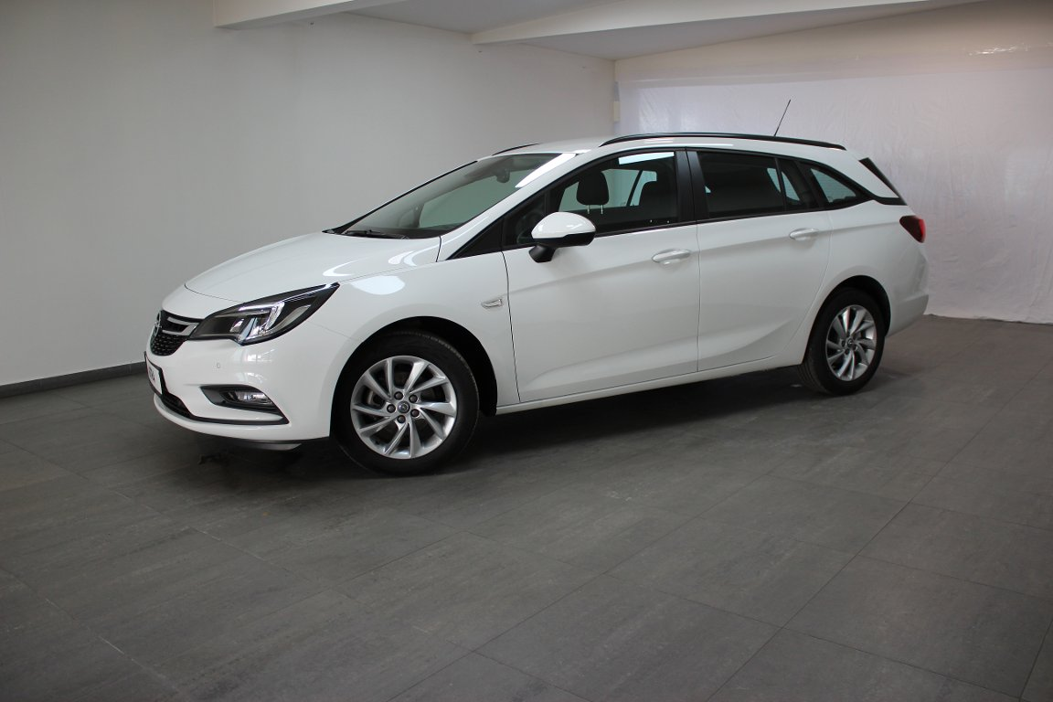 Opel Astra 1,4 Turbo Smile ST